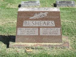 Clarence Joseph Beshears