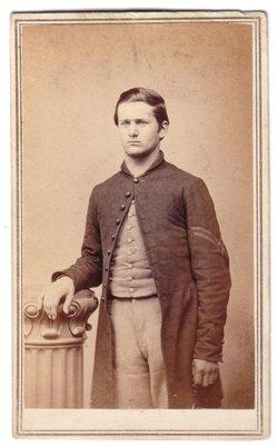 Carlos E. Mead