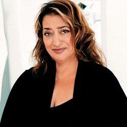 Zaha Mohammed Hadid