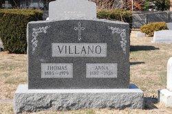 Thomas Villano