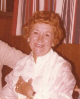 Lois Catherine <I>Buchanan</I> Boone Kiraly