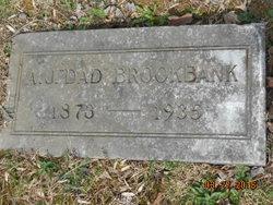 Adron Jerome Brookbank