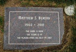 Matthew Scott Bereny