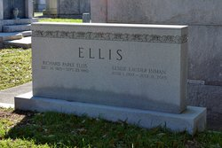 "Richard Parke ""Dick"" Ellis"