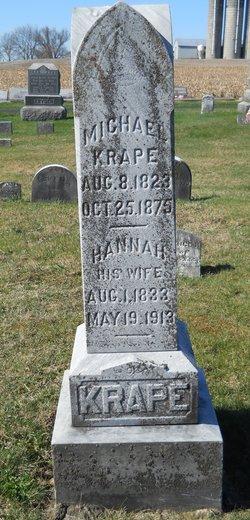 Michael Krape