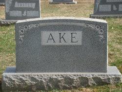 Wayne S Ake