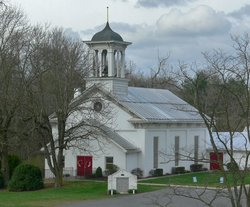 Grace United Church of Christ Cemetery