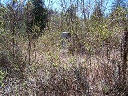 Mumaw Family Cemetery