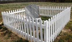 Lumpkin Burial Ground