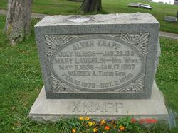 Warden A. Knapp