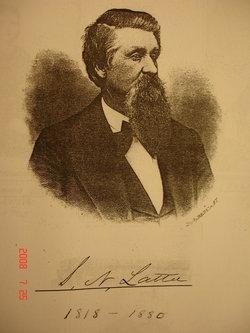 Samuel Nichols Latta