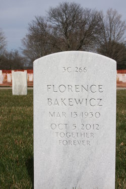 Florence Bakewicz