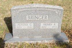 Henry R Bringer