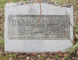 Thomas S. Pulliam