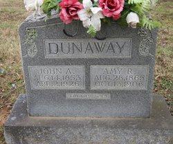 John A. Dunaway