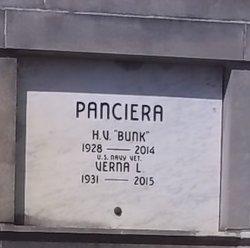 verna l collier panciera 1931 2015 find a grave memorial