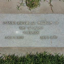 James Douglas Wilson Jr.