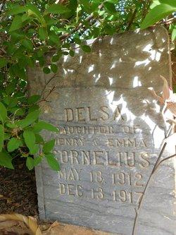 Delsa Cornelius