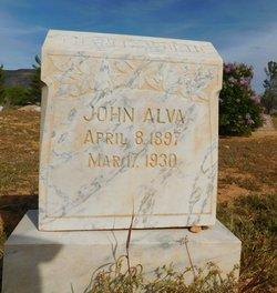 John Alva Charlesworth