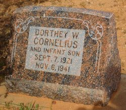 Dorthey Wood Cornelius