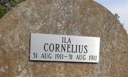 Ila Cornelius
