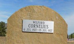 Wilford Cornelius