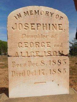 Josephine Isom