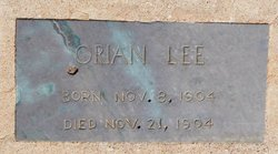 Orian Lee