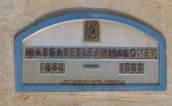 Margarete Leah Maloney