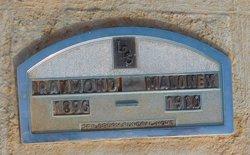 Raymond Maloney