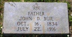John D. Buie