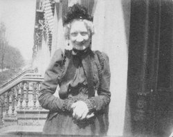 Caroline Augusta Puffer