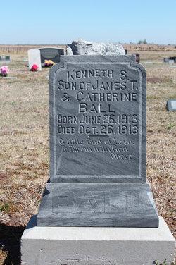 Kenneth S. Ball