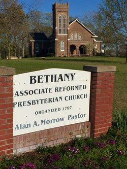 Bethany ARP Cemetery