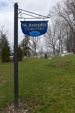 Saint Josephs Roman Catholic Cemetery