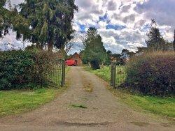 Lavenham Cemetery