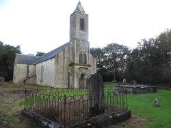 De Vesci Estate Church Cemetery