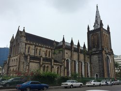 Cathedral Church of the Holy Trinity