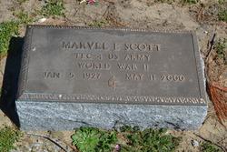 Marvel E Scott