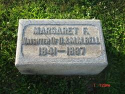 Margaret F. Bell