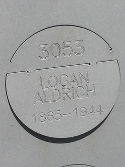Logan Aldrich