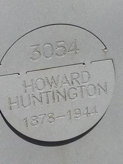 Howard Henry Huntington
