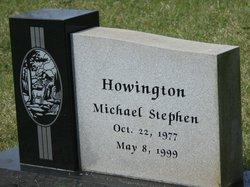 Michael Stephen Howington