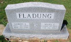 """Albert L. """"Bob"""" Fladung"""