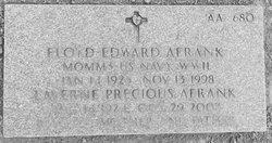 Floyd Edward Afrank