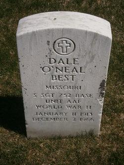 Dale O'Neal Best
