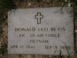 Donald Leo Bevis