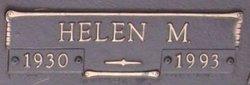 Helen M <I>Pahl</I> Howard