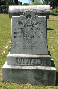 James L. Vivian