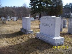 Clara Belle Dodge